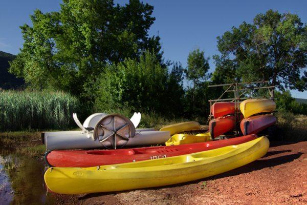 canoe-module